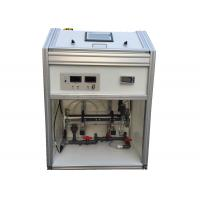 Buy cheap 500g/h Sodium Hypochlorite Generator From Electrolysis 2.5% - 3% Dilute Saline Water from wholesalers