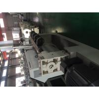 Buy cheap 16mm-32 Mm Plastic Pipe Extrusion Machine / PP Pipe Extrusion Line from wholesalers