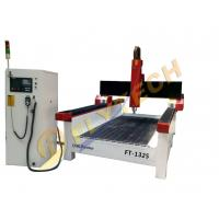 Buy cheap 1325 wood mold engraving machine with EPS structurer with YASKawa servo motors from wholesalers