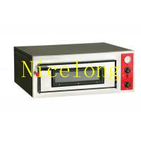 Buy cheap Nicelong electric pizza baking oven EPZ-4 from wholesalers