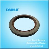 Buy cheap Genuine PARTS Gearbox shaft seal 75*100*10 with VITON material from wholesalers