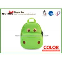 Buy cheap Professional Personalized Toddler Book Bags ROHS / REACH / CPSIA Approved from wholesalers