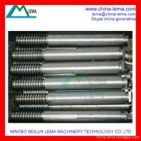 Buy cheap High-Precision Carbon Steel Threaded Rod from wholesalers