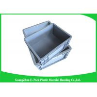 Agriculture Moving Storage Euro Stacking Containers Leakproof Environmental Protection