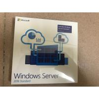Buy cheap Windows Server 2016 Retail Box 64 Bit from wholesalers
