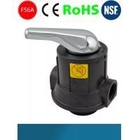 Buy cheap RUNXIN Manual Filter Control Valve F56A  Multi-port Valve For Water Control Valve from wholesalers