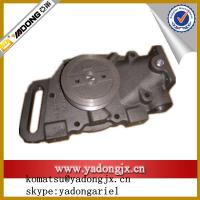 Buy cheap Cummins Engine NTA855-C280 S10 SHANTUI SD22 bulldozer water pump 3051408 3022474 in stock from wholesalers