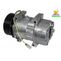 Buy cheap Adaptability Strong Auto Ac Compressor Suitable For Renault Trucks Volvo FL from wholesalers