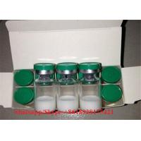 Buy cheap IGF-1 LR3 1mg/Vial Growth Hormone Peptides , Peptide Steroid Hormones from wholesalers
