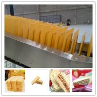 Buy cheap New Designed Automatic Wafer Baking Oven from wholesalers