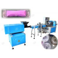 Buy cheap Plastic Film Play Dough Making Machine Independent Motors For Plasticine Clay from wholesalers