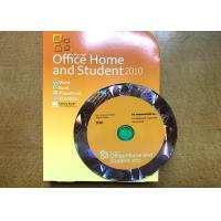 Buy cheap 32 bit / 64 bit Microsoft Office 2010 Product Key Download Lifetime Guarantee from wholesalers