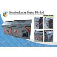 Buy cheap Greeting Cards Cardboard Retail Display For Store Promotion from wholesalers