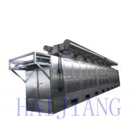 Buy cheap Dryer - Mesh Belt Dryer Vacuum Drying Machine Stainless Steel Low Temperature from wholesalers