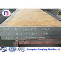 Buy cheap DIN 1.2311 Mold Steel Plate 28 - 32HRC For Large Sized Precision Plastic Mould from wholesalers