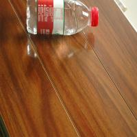 Buy cheap Handscraped archaize engineered hardwood flooring product