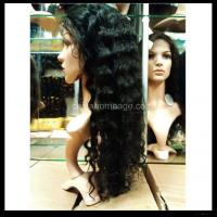 Buy cheap Homeage Lace Front Wigs Deep Wave Hot Sale from wholesalers