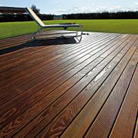 Buy cheap WPC Outdoor Decking product