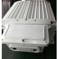 Buy cheap Aluminum die casting process and Extursion custom service molded precision aluminium die casting Foundry for Sea Motor from wholesalers