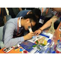 Buy cheap ABS + PC 3D Marker Pen For 3D Dducation , Cool Ink 3D Drawing Pen from wholesalers