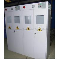 Buy cheap Full Steel Compressed Gas Cabinet 1000*450*1800 / 1900mm 220V Power Supply from wholesalers