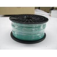 Buy cheap Anime Field 1.75mm Green PLA Plastic Filament , 3D Printer Filament from wholesalers