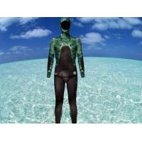 Buy cheap spearfishing wetsuit from wholesalers