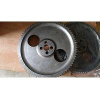 Buy cheap Construction Machinery Camshaft Drive Gear with Stainless Steel Metal Material from wholesalers