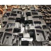 Buy cheap LINK-BELT LS118 crawler crane track shoe track pad from wholesalers