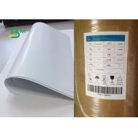 Buy cheap 80g 90g C1s Art Paper / Glossy One Side Coated Art Paper For Printing from wholesalers