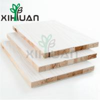 Buy cheap Cheap Price Customer Design High Quality Furniture Grade Laminated Plywood Sheet, Specification Sheet, Laminated Wood Bo from wholesalers