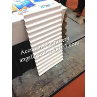 Buy cheap Profitable, new type, better performance, widely used pvc roof sheet production from wholesalers