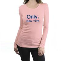 Buy cheap O Neck Cotton Women's Printed Tee Shirts With Floral Striped Pattern from wholesalers