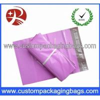 Buy cheap Self Sealing Poly Mailing Bags For Clothes from wholesalers
