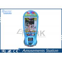 Buy cheap Hot Sale Mini Prize Toy Crane Claw Game Machine Claw Crane Club Series Mini Crane Machine from wholesalers