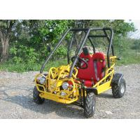 Buy cheap Off Road Racing Automatic Dune Buggy 50CC 4-Stroke With EPA from wholesalers