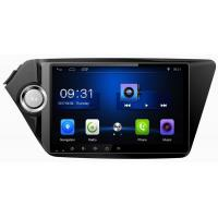 Buy cheap Ouchuangbo car radio android 8.1 for Kia Rio K2 2011-2012 with gps navi 1080 video reverse camera Bluetooth Phone from wholesalers