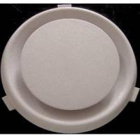 Plastic round air diffuser