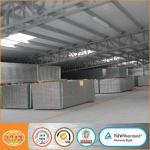 Buy cheap Scaffolding steel formwork plank/ Chinas formwork 240mm scaffolding steel plank/ formwork plank from wholesalers