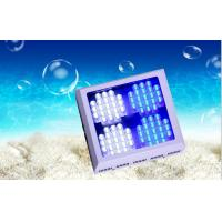 Buy cheap IP63 AC 85V - 265V finsh tank / coral LED marine aquarium lighting OF Epistar Chip from wholesalers