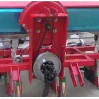 Buy cheap 2BYQFH-4 4-rows pneumatic corn seeder Vacuum corn/soybean planter corn seed planting machi from wholesalers