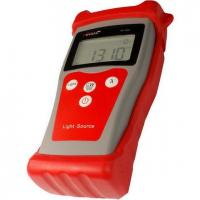 Buy cheap Optical Light Source/Optical Power Meter from wholesalers