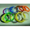 Buy cheap 42 Colors PLA 3D Pen Filament Refills 1.75 mm 20 Foot / 10 Foot from wholesalers