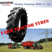 Buy cheap 15.5-38-10PR Agricultural tractor tyres price from wholesalers