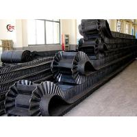 Buy cheap PK Sidewall Conveyor Belt Lifting Machine Heavy Duty Mining Ore Stones Stable from wholesalers