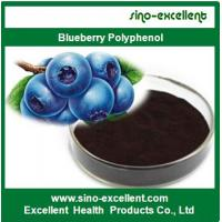 Buy cheap Blueberry Polyphenol from wholesalers