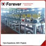 Buy cheap Forever supply thread bar heat treatment line,threaed rod heat treatment machine,thread bar heat treatment machine from wholesalers