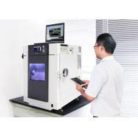 China Benchtop Environmental Test Chamber Damp Heat Test Chamber Temperature Humidity test chamber for Laboratories on sale