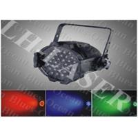 Buy cheap Red / Green / Blue 36 * 1 W Dimmable LED PAR Stage Lighting  50HZ / 60HZ from wholesalers