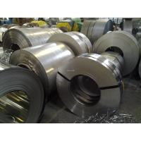 Buy cheap Rust Resistance Cold Roll Steel Coil Environment Protection SPCC-1B SPCC-Y from wholesalers
